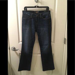 Lucky Brand | Classic Rider Jeans Sz W 6/28 L 30